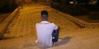 Les jeunes à risque et sans abris en Israël en recrudescence depuis la pandémie