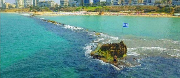 Israël: Bat-Yam et sa faune aquatique menacées de forage
