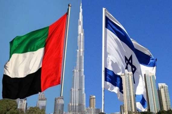 Les Vols Directs Privés Entre Les Émirats Arabes Unis Et Israël