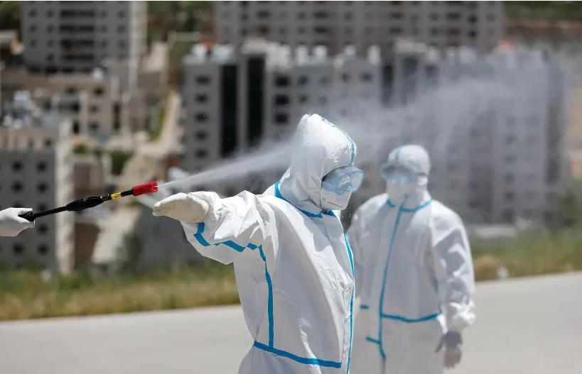 Photo fournie par l'Organisation iranienne de l'énergie atomique (OIEA) montrant un entrepôt du complexe nucléaire de Natanz endommagé, au sud de Téhéran, le 2 juillet 2020 afp.com - Handout