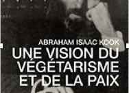 Livre juif : Une vision du végétarisme et de la paix par Abraham Isaac Kook