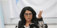 En Israël, Sigal Sadetsky démissionne et qualifie les décisions du gouvernement incohérentes