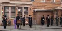 Coronavirus : les juifs hassidiques de Brooklyn pourraient-ils bénéficier de l'immunité collective?