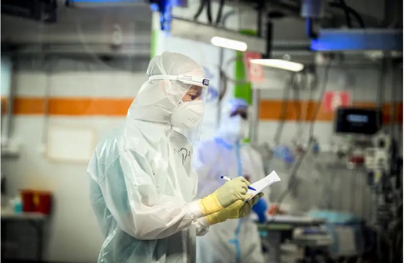 Le Mega Lab : le laboratoire le plus avancé au monde est à l'hôpital Sheba en Israël