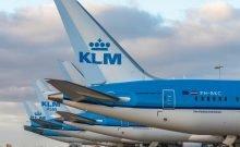 KlM accusé de discrimination vis à vis d'une femme