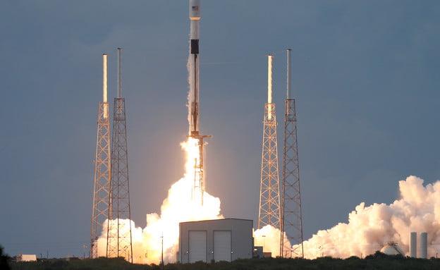 Le satellite israélien espion Horizon 16 a été lancé avec succès dans l'espace