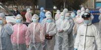 Une étude israélienne démontre les dommages cutanés liés au port du masque