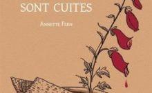 Livre juif : Les matsot sont cuites
