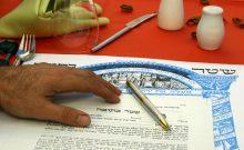 Israël : un calcul abusif pratiqué par des rabbins laisse une femme divorcée sans ressources