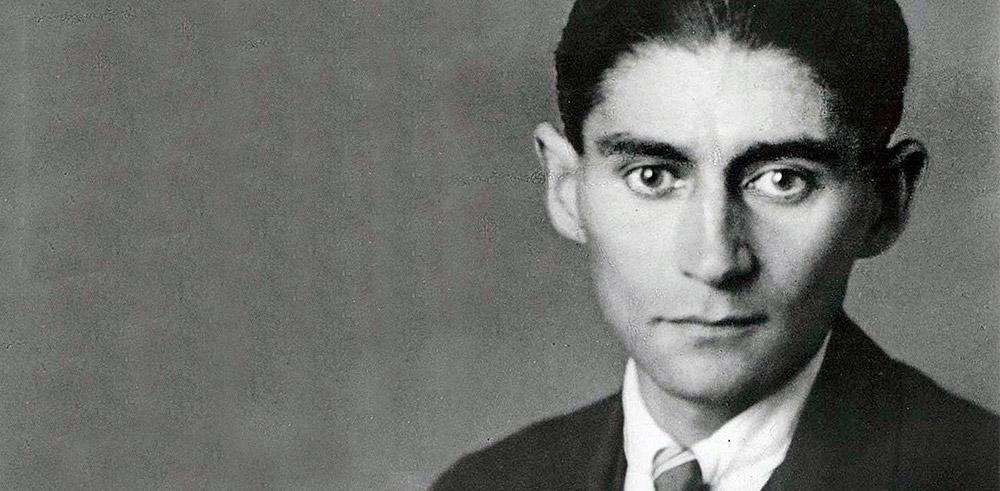 Auteur juif : Qui de neuf sinon Kafka?