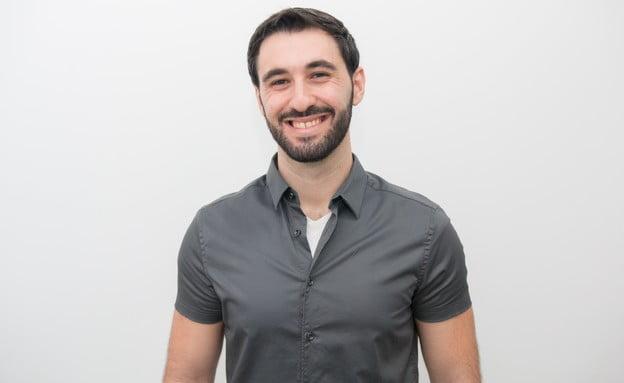 High Tech Israël : le jeune homme qui a fait carrière grâce au diabète