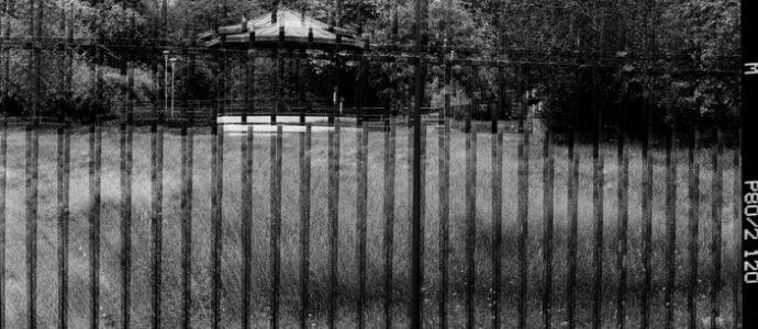 Artiste juive : Carole Bellaïche, LaCovid et les jardins de Paris