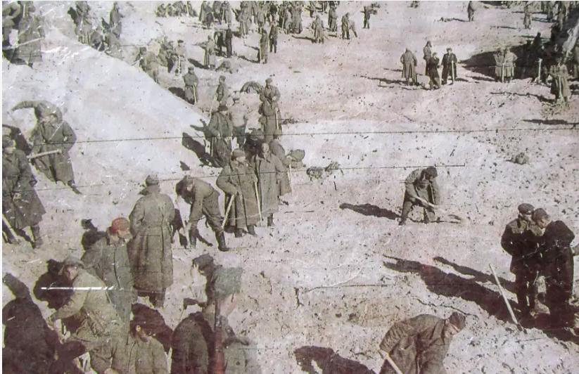 Shoah par balle : un centre commémoratif pour le massacre de Babi Yar