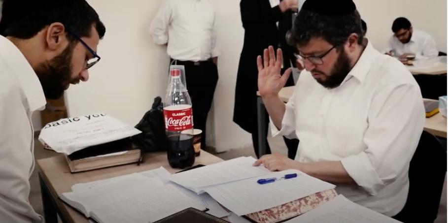 Les esprits les plus brillants juifs religieux au service de la High Tech israélienne
