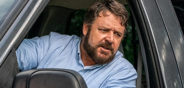 Russell Crowe aux affaires de Beyrouth