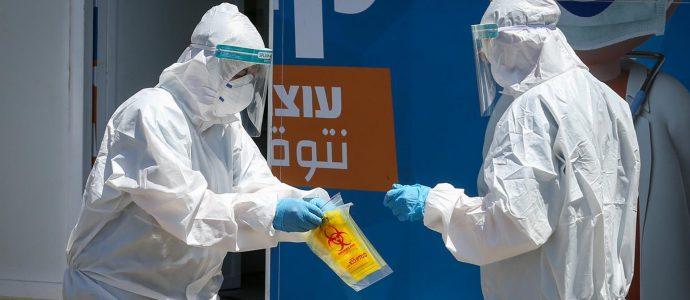 Israël se prépare à mener un essai du vaccin sur l'homme en septembre -vidéo-