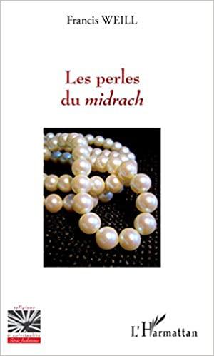 Livre juif : Les perles du Midras