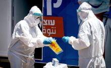 La méthode israélienne qui va anéantir la Covid-19 -vidéo-