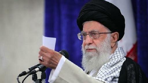 Khamenei autorisé à lancer l'appel au génocide des juifs et d'Israël sur Twitter