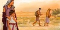 Les accords d'Abraham : des scènes bibliques se déroulent sous nos yeux