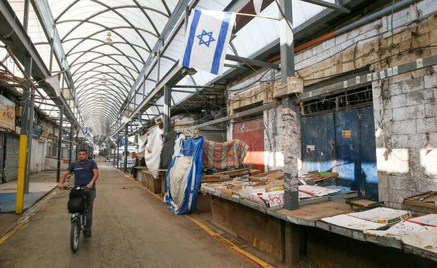 plus de dix milliards de shekels d'aides immédiates aux entreprises israéliennes