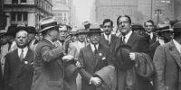 1945-1947 : le peuple américain hostile à l'arrivée des Juifs de André Chargueraud