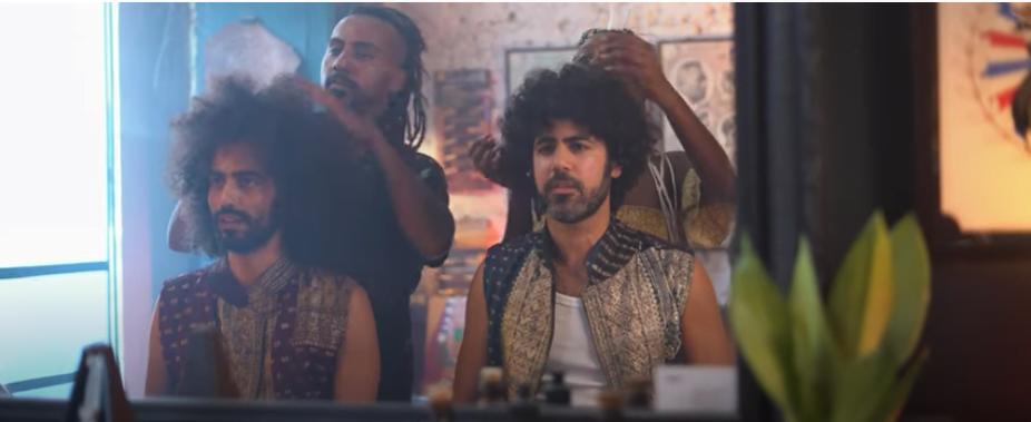 Le groupe Quarter Africa sort son nouvel album : Falafel Pop