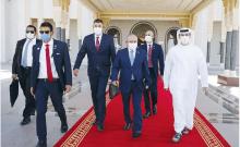 L'UE doit s'adapter au changement de paradigme au Moyen-Orient