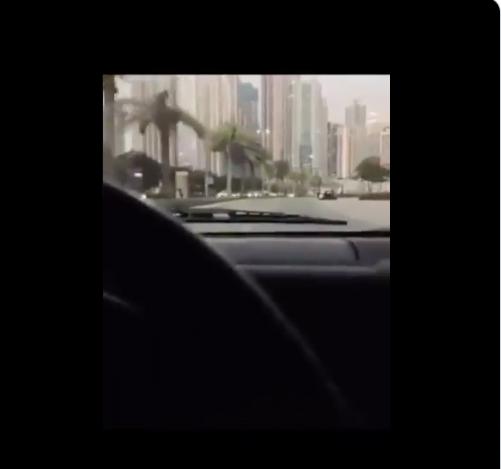 Radio Abou Dhabi Émirats Arabes Unis ce matin à l'aube Chansons israéliennes non stop!