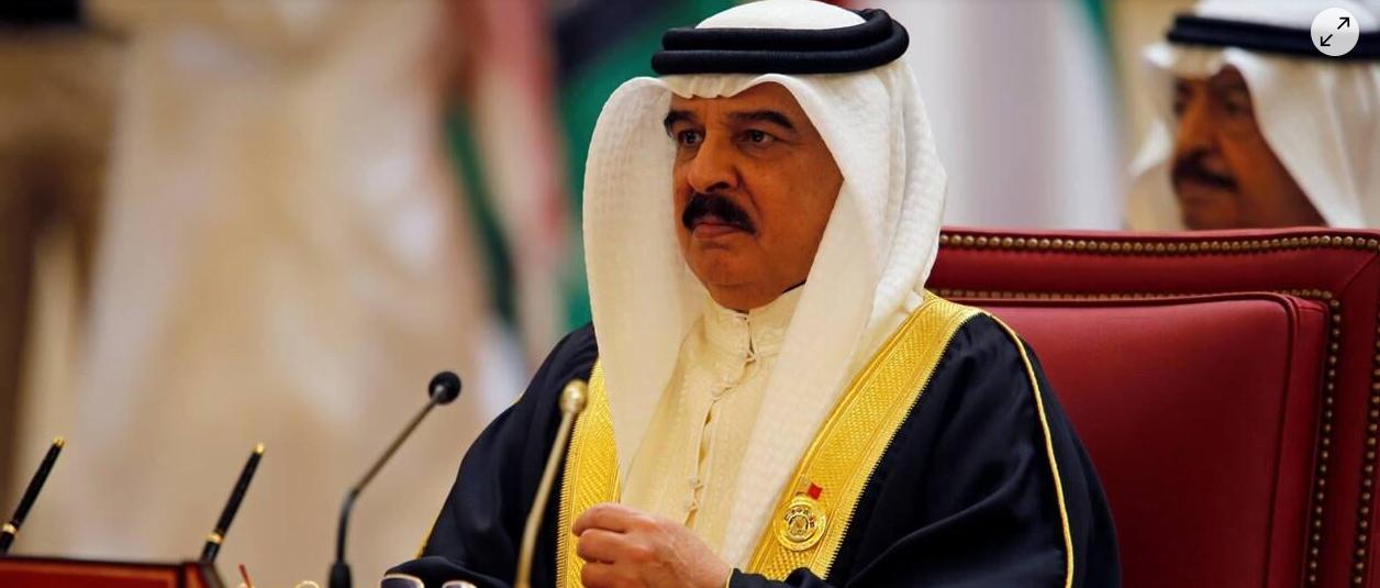 L'arabie saoudite dans la boucle de la paix