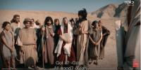 Rire de la Bible, le pari osé d'une série israélienne : The Jews are coming -vidéo-