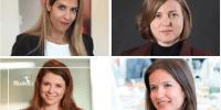 High Tech Israël: quatre femmes israéliennes remportent un prestigieux prix de technologie