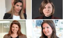 Quatre femmes israéliennes remportent un prestigieux prix de technologie