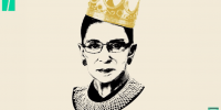 Ruth Bader Ginsburg décède un des jours les plus saints de l'année juive -vidéo-