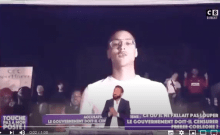 Antisémitisme : Valérie Benaïm à Freeze Corleone