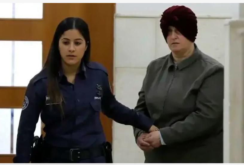 Malka leifer extradée d'israel vers l'Australie