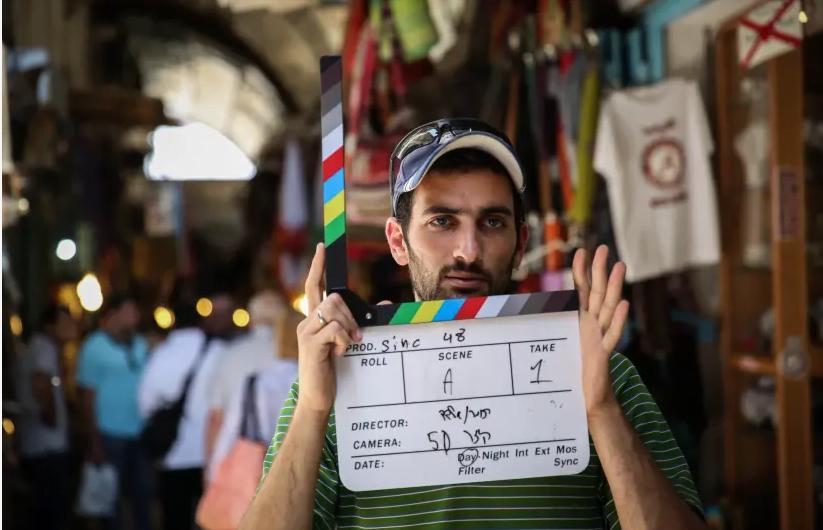 Une alliance cinématographique émiratie et israélienne voit le jour à Jérusalem
