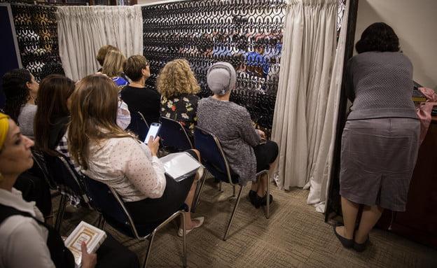 Israël : les femmes juives ultra-orthodoxes expulsées des synagogues