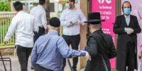 En Israël,les Ultra-orthodoxes utilisent -la faille de Balfour- pour rentrer chez eux