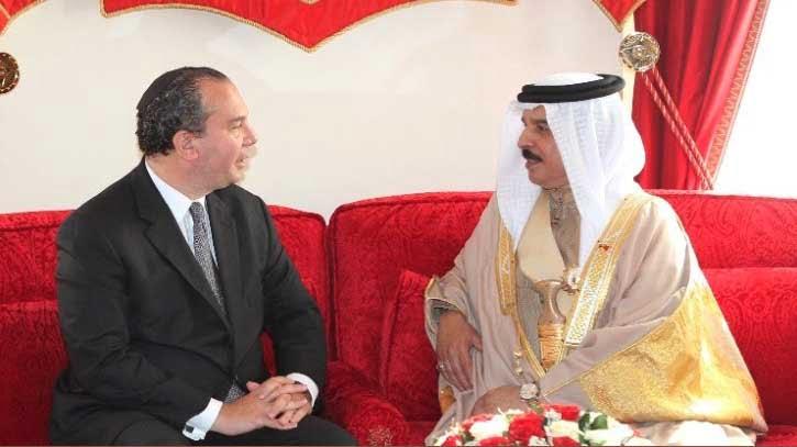 """Le rabbin Marc Schneier : """"Le rapprochement entre Israël et les pays du Golfe est une réconciliation entre juifs et musulmans"""""""