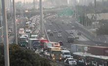 Israël un retour à la normal est constaté sur les routes