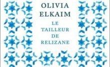 Le tailleur de Olivia Elkaim