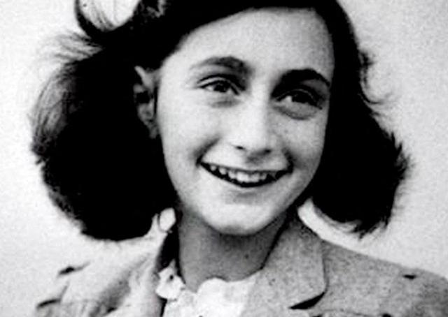 Anne Frank le blush qui fait scandale