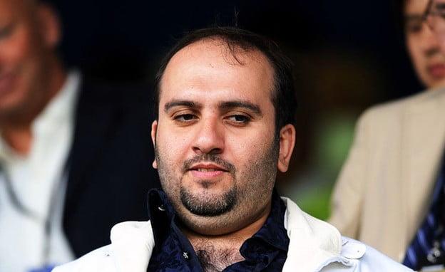 Suleiman al-Fahim, un homme d'affaires immobilier betar jerusalem israel