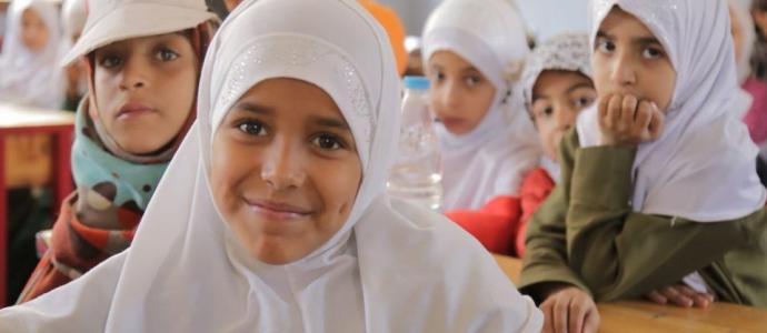 La paix dans les manuels scolaires islamiques