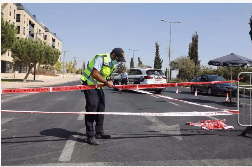 La vérité de la COVID-19 en Israël: la crise sanitaire est elle politique et non médicale