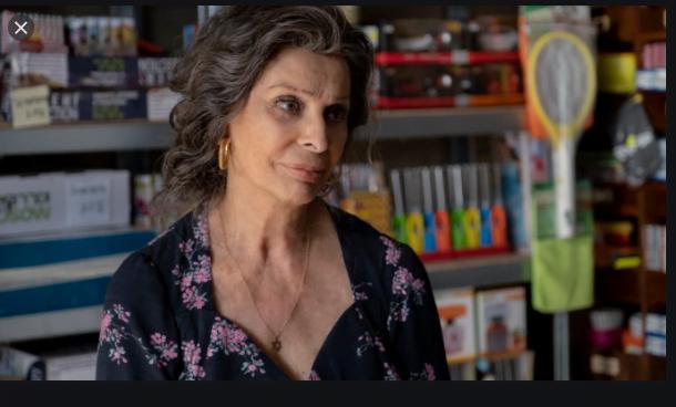 Sophia Loren son rôle de survivante de l'Holocauste dans un film sur Netflix -vidéo-