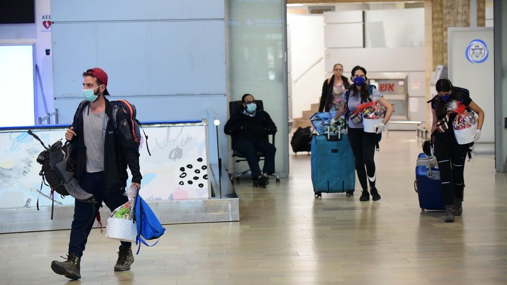 Le monde du tourisme change de visage, Israël doit s'y préparer