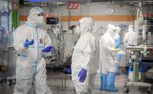 Israel s'approche de sa cible avec moins de 2000 personnes infectées