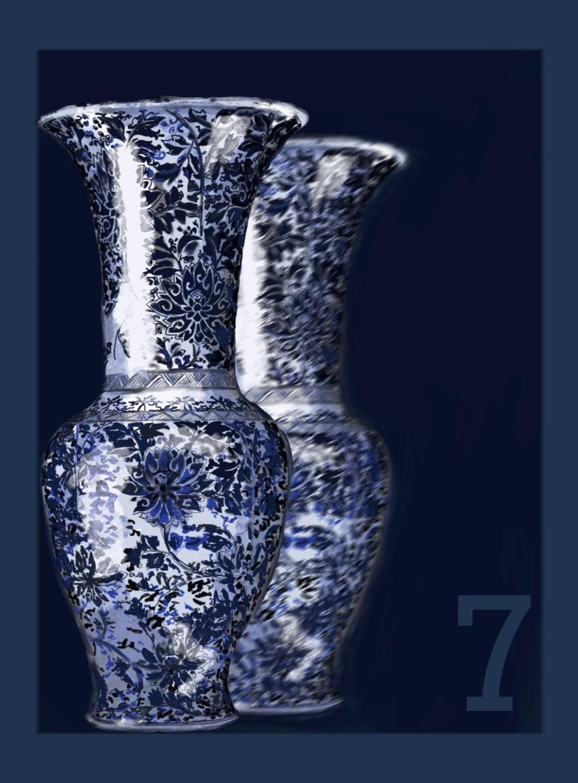 Histoire juive : Le Collectionneur - Chapitre VII-
